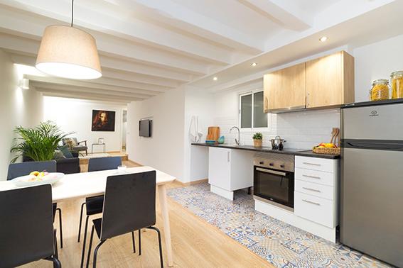 Home Staging Barcelona